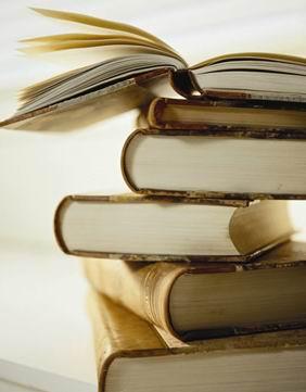 Magic and Books